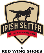 Irish Setter Boots by Red Wing Boots