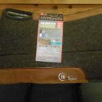 Charmayne James C11 Wool Felt Pad With Nitro Gel