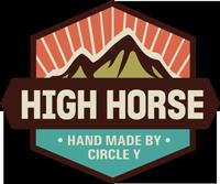 High Horse Saddles For Sale