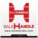 NEW! Bale Handle by Reinsman
